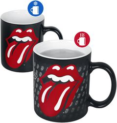 Tongue - Heat-Change Mug