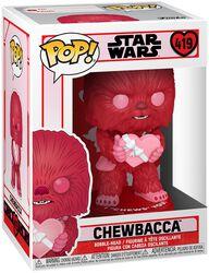 Chewbacca Vinyl Figure 419