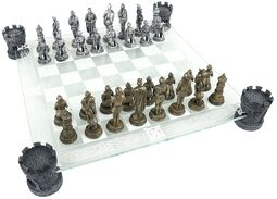 Medieval Knight skakspil