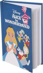 Alice lommenotesbog