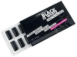 Curaprox Black Chewing Gum