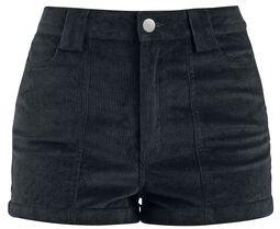 Cord Hot Pant
