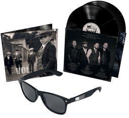 5c5d7eaeeea Køb band Vinyl billigt hos EMP online