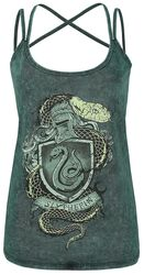 Slytherin Crest