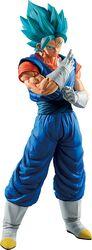 Super - Vegito Super Saiyan God SS (Ichibansho)