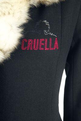 101 Dalmatians - Cruella De Vil