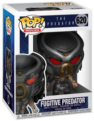 Fugitive Predator (chance for Chase) Vinyl Figure 620