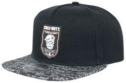 Black Ops 4 - Skull Crest