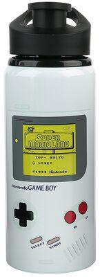 Game Boy - Vandflaske