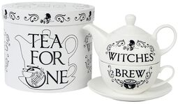 Witches Brew - Tea For 1