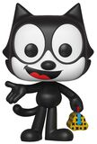 Felix The Cat Felix The Cat (Funko Shop Europe) Vinyl Figure 525