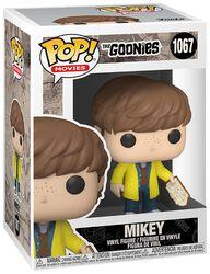 Mikey Vinyl Figure 1067