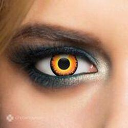 Chromaview Orange Werewolf