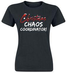 Christmas Chaos Coordinator!