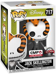 Jack Skellington Vinyl Figure 717