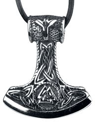 Celtic Axe