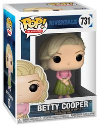 Betty Cooper Vinyl Figure 731