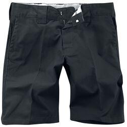 Cotton 873 Slim Straight Shorts