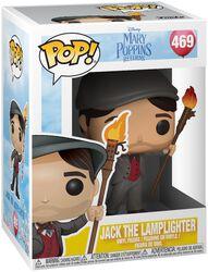Jack the Lamplighter Vinyl Figure 469