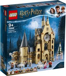 75948 - Hogwarts Clock Tower