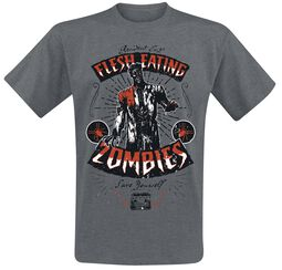 Flesh Eating Zombies