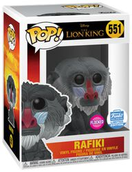 Rafiki (filt) (Funko Shop Europe) Vinyl Figure 551