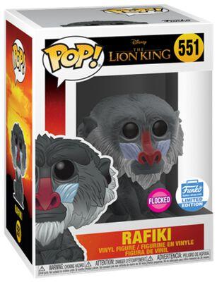 Rafiki (filt) (Funko Shop Europe) Vinyl Figure 551
