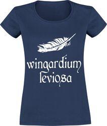 Wingardium Leviosa