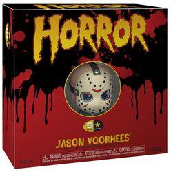 5 Star - Jason Voorhees