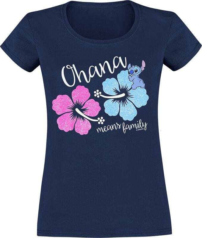 Ohana - Blossom