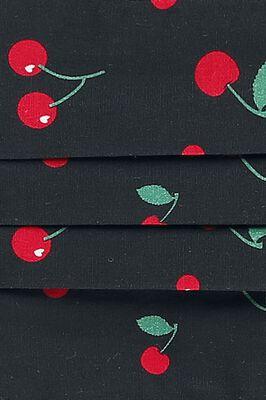 Dots and Cherries 3-pak