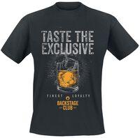 BSC T-Shirt herrer 08/2020