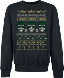 Heisenberg Julesweater