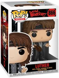 The Warriors Luther Vinyl Figure 866