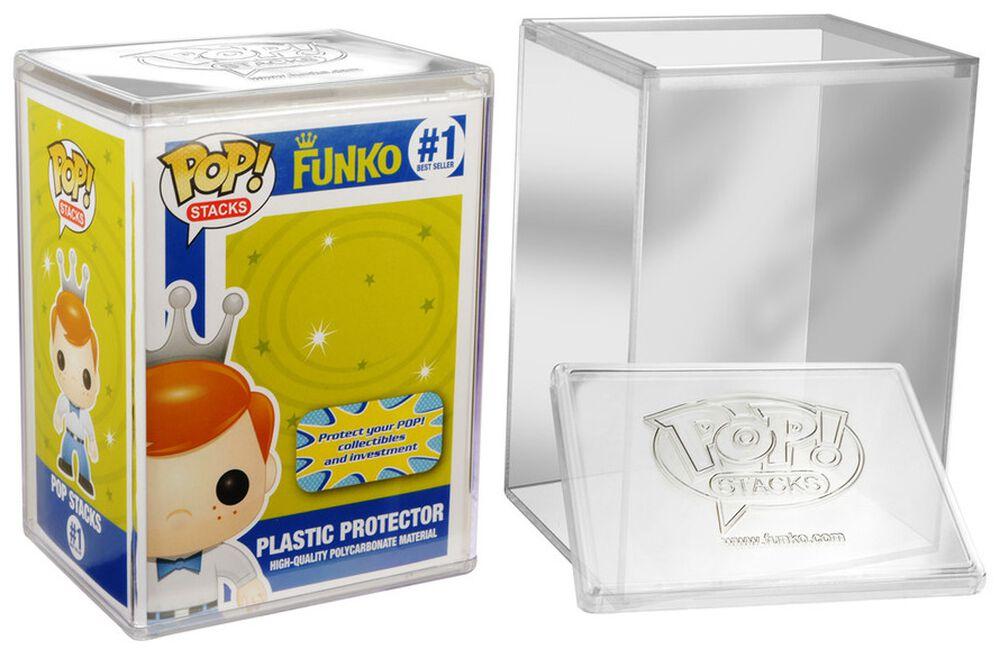 Funko! beskyttelsesboks