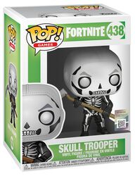 Skull Trooper VInyl Figure 438