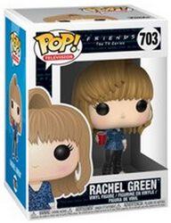 Rachel Green Vinyl Figure 703