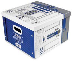 R2-D2 opbevaringsboks