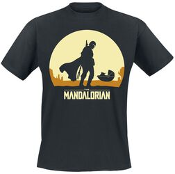 The Mandalorian - Shadows
