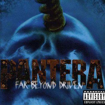 Far beyond driven