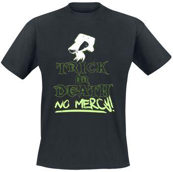 Trick Or Death No Mercy!