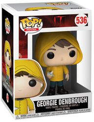 Georgie Denbrough (Chase mulig) Vinyl Figure 536