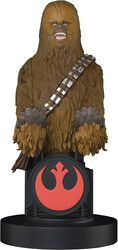 Cable Guy - Chewbacca