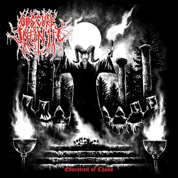 Obscure Infinity Evocation of chaos