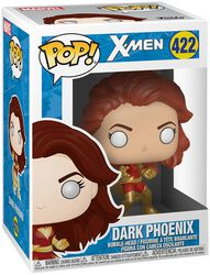 Dark Phoenix - Dark Phoenix Vinyl Figure 422