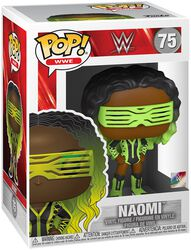 Naomi (chance for Chase) Vinyl Figure 75