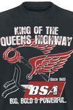 King Of The Queens Highway
