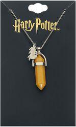 Hufflepuff Yellow Stone