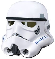 The Black Series - Storm Trooper - Electronic