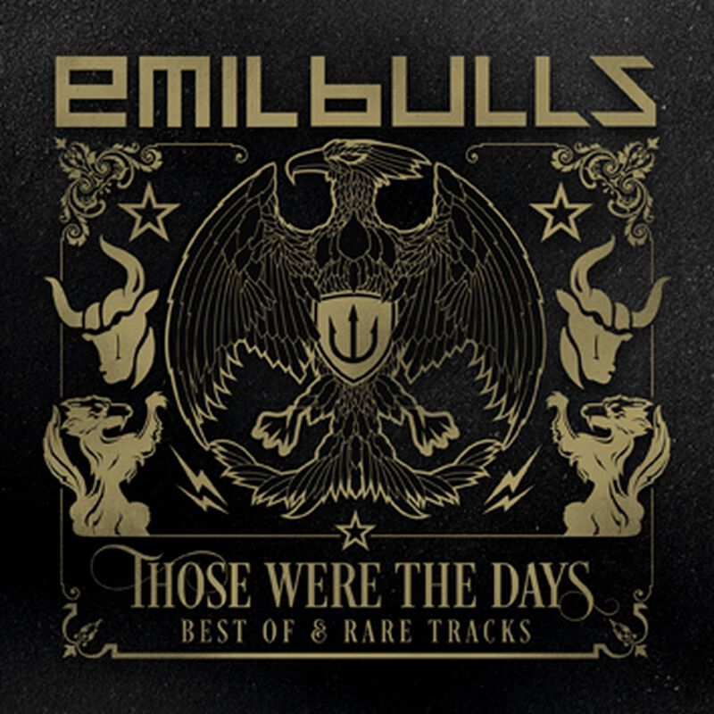 Those were the days (Best of & Rare tracks)